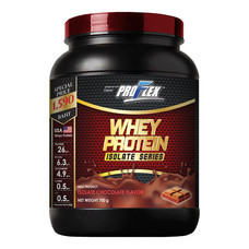 PROFLEX WHEY PROTEIN Isolate Chocolate - 700 g