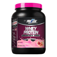 PROFLEX WHEY PROTEIN Concentrate Strawberry - 700g