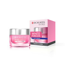 ROJUKISS WHITE PORELESS NIGHT CREAM 45 ml.