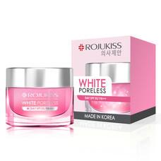 ROJUKISS WHITE PORELESS DAY CREAM SPF35/PA+++ 45 ml.