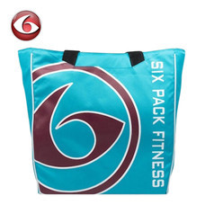 SIX PACK FITNESS CAMILLE TOTE