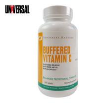 UNIVERSAL BUFFERED VITAMIN C 100 Tablets