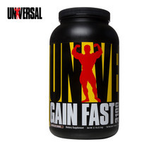 UNIVERSAL Gain Fast 3100 Chocolate 5.1lbs