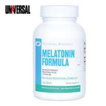 UNIVERSAL MELATONIN FORMULA 120 capsules