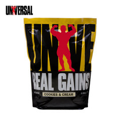 UNIVERSAL Real Gains Cookies & Cream 6.85lbs