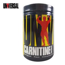 UNIVERSAL CARNITINE 60 capsules