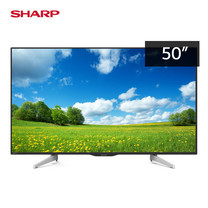 SHARP FHD LED Android TV 50 นิ้ว รุ่น LC-50LE580X