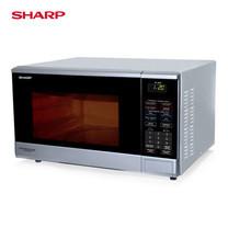 ไมโครเวฟ SHARP INVERTER ความจุ 32 ลิตร รุ่น R-380I - Platinum