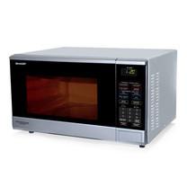 ไมโครเวฟ SHARP Inverter ความจุ 32 ลิตร รุ่น R-390I - Stainless