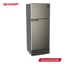 SHARP ตู้เย็น 2 ประตู Chang Series ขนาด 5.9Q รุ่น SJ-CP190E-CH (Champaign)