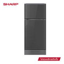 SHARP ตู้เย็น 2 ประตู New Chang Series ขนาด 5.9Q รุ่น SJ-C19E