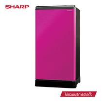 SHARP ตู้เย็น 1 ประตู New Generation Series ขนาด 5.2Q รุ่น SJ-G15S