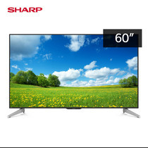 SHARP FHD LED Android TV 60 นิ้ว รุ่น LC-60LE580X