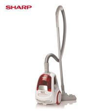 Sharp เครื่องดูดฝุ่น 1,600 วัตต์ รุ่น EC-NS16-R (Red)