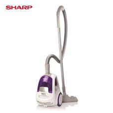 Sharp เครื่องดูดฝุ่น 1,600 วัตต์ รุ่น EC-NS16-V (Violet)