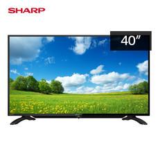 SHARP FHD LED Smart TV 40 นิ้ว รุ่น LC-40LE380X