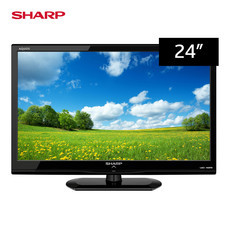 SHARP LED TV 24 นิ้ว รุ่น LC-24LE150M