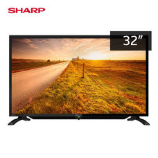 SHARP LED TV 32 นิ้ว รุ่น LC-32LE180M