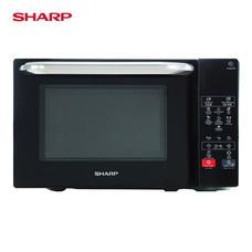 Sharp ไมโครเวฟ ความจุ 20 ลิตร รุ่น R-2201F-K (Touch Control)