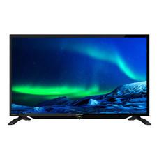 SHARP AQUOS LED Digital TV 40 นิ้ว รุ่น LC-40LE280X - Black
