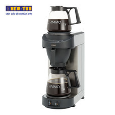 Animo เครื่องชงกาแฟสด Coffee Brewer M line รุ่น M200 black (จัดส่งฟรีเฉพาะกรุงเทพฯและปริมณฑล)
