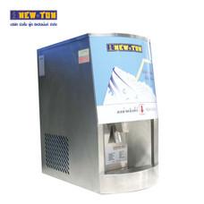 Newton เครื่องผลิตน้ำแข็งเกล็ด พร้อมตัวจ่าย รุ่น EC809 F (จัดส่งฟรีเฉพาะกรุงเทพฯและปริมณฑล)