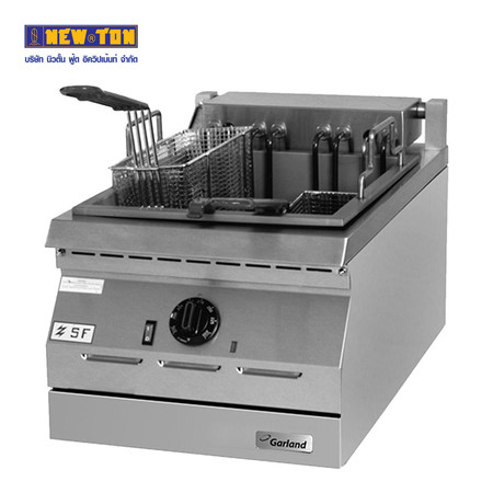 Garland Electric 30 เตาทอดแบบตั้งโต๊ะ รุ่น ED-30FT (จัดส่งฟรีเฉพาะกรุงเทพฯและปริมณฑล)