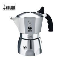 Bialetti หม้อต้มกาแฟเอสเปรซโซ่ รุ่น New Brikka (BL-0006188) ขนาด 2 ถ้วย