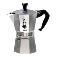 Bialetti หม้อต้มกาแฟ รุ่น MOKA EXPRESS (BL-0001161) ขนาด 1 ถ้วย