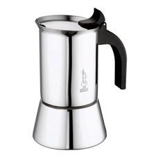 Bialetti หม้อต้มกาแฟ รุ่น VENUS INDUCTION (BL-0001683) ขนาด 6 ถ้วย