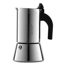 Bialetti หม้อต้มกาแฟ รุ่น VENUS INDUCTION (BL-0001682) ขนาด 4 ถ้วย