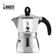 Bialetti หม้อต้มกาแฟ รุ่น Dama Nuova New (BL-0002154) ขนาด 472 มล.