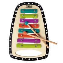 Mamas & Papas ของเล่นไม้ Xylophone