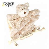 Mamas & Papas ผ้ากัด Once Upon a Time - Crumble Bear Comforter