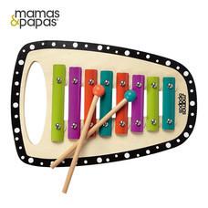 Mamas & Papas ของเล่นไม้ Babyplay - Xylophone