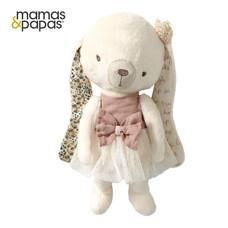 Mamas & Papas ตุ๊กตากระต่ายผู้หญิง Millie & Boris - Soft Toy Millie