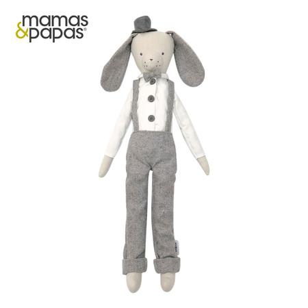 Mamas & Papas ตุ๊กตา Nighttime Dog