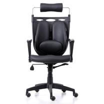 Ergotrend เก้าอี้เพื่อสุขภาพ เก้าอี้ทำงาน เก้าอี้สำนักงาน เออร์โกเทรน รุ่น Dual-05BPP - สีดำ