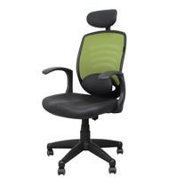 Ergotrend เก้าอี้เพื่อสุขภาพ รุ่น Wifi-01GMP - สีเขียว