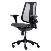 Ergotrend เก้าอี้เพื่อสุขภาพ เก้าอี้ทำงาน เก้าอี้สำนักงาน เออร์โกเทรน รุ่น ELEMENT-01BMM