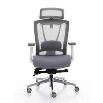 Ergotrend เก้าอี้เพื่อสุขภาพ เก้าอี้ทำงาน เก้าอี้สำนักงาน เออร์โกเทรน รุ่น ERGO-X Grey