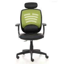 Ergotrend เก้าอี้เพื่อสุขภาพ เก้าอี้ทำงาน เก้าอี้สำนักงาน เออร์โกเทรน รุ่น Wifi-01GMP สีเขียว