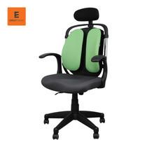 Ergotrend เก้าอี้เพื่อสุขภาพ รุ่น Dual-03GFF - สีเขียว