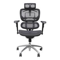 Ergotrend เก้าอี้เพื่อสุขภาพ รุ่น Signature-01GMM - สีเทา