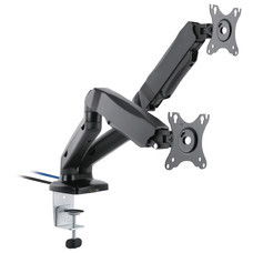 Ergotrend แขนจับจอ 2 แขน monitor arm รุ่น Robot02-Gen2