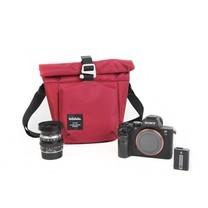 Hellolulu กระเป๋ากล้อง รุ่น BC-H30026-34 NORRIS - RubyWine