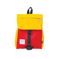 Hellolulu กระเป๋าเด็ก รุ่น BC-H20002-01 LINUS - RED YELLOW