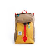 Hellolulu กระเป๋าเด็ก รุ่น BC-H20007-01 MINI SUTTON - KHAKI YELLOW