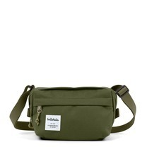 Hellolulu Hollis-Olive Green H50170-26