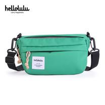 HELLOLULU กระเป๋าสะพาย รุ่น Hollis Mini All-Day Bag BC-H50108-10 - สี Green